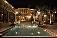 Pine Ridge Estates Pool - Gates Custom Homes & Renovations