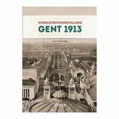 Vandommele, Joost. Weereldtentoonstelling Gent 1913