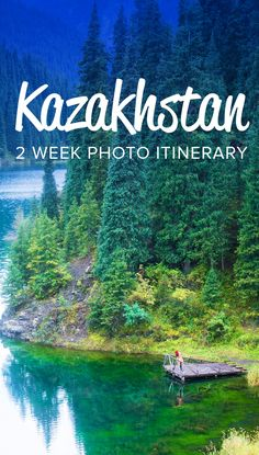 Two week photo itinerary for Kazakhstan - Lost With Purpose Cambodia Travel, Vietnam Travel, Thailand Travel, Asia Travel, Cool Places To Visit, Places To Go, Kazakhstan Travel, Travel Guides, Travel Tips