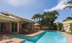 Comfortable 4-Bedroom Home with Private Pool -VaycayHero