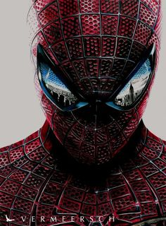 : The Amazing Spiderman ~ Color drawing :. by Martin--Art Star Comics, Marvel Dc Comics, Marvel Heroes, Spiderman Theme, Amazing Spiderman, Realistic Drawings, Colorful Drawings, Spiderman Drawing, Spiderman Pictures