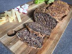 Karotten-Dinkel-Vollkorn-Brot