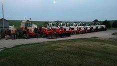 Case fleet Old Tractors, Case Ih, Farm Life, Farming, Monster Trucks, The Past, Advertising, David, Iron