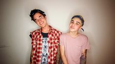 Kian and Sam