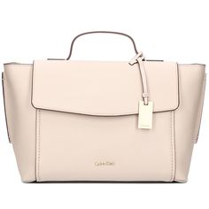 6588b7f1b2025 CALVIN KLEIN - Calvin Klein Chrissy Top Handle - Torebka Damska -  K60K603668 012