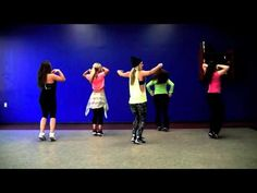 ▶ 'Sheila Ki Jawani' Bollywood ZUMBA - YouTube ... Watch Bollywood Entertainment on your mobile FREE : http://www.amazon.com/gp/mas/dl/android?asin=B00FO0JHRI