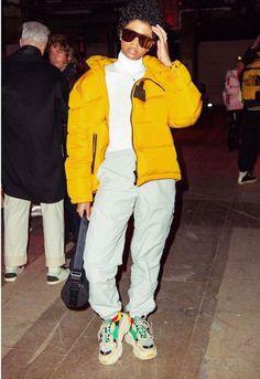 Urban Fashion, 90s Fashion, Autumn Fashion, Fashion Outfits, Urban Outfits, Fashion Addict, Tomboy Look, Clothing Haul, Stylish Coat