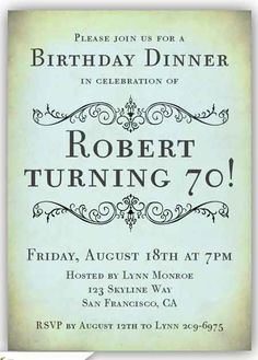 Birthday Invitation Ideas Awesome the Best Birthday Invitations—by A Professional Party Planner Vintage Birthday Invitations, Free Birthday Invitation Templates, Pink Invitations, Invitation Ideas, Happy Birthday Kids, 70th Birthday Parties, Girl First Birthday, Birthday Ideas, Birthday Cards