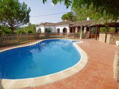 Charming rural retreat between Sotogrande and Jimena