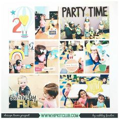 Lots of photos from the one event? Our Project Life kits are perfect for those occasiobs! Designer @ashleylaurabu used the #june2017 #hipkits to create this colorful spread! @hipkitclub #hkcexclusives #exclusives #hipkitclub #hipkit #hipkitexclusives @bellablvdllc #makeyourmark #kitclub #papercrafting #projectlife #pocketpages #pl #papercrafting #projectlifekit #scrapbookingkitclub #documenteveryday