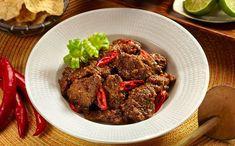 ANEKA RESEP OLAHAN DAGING SAPI SPESIAL YANG PRAKTIS DAN MUDAH - RESEP MANTAN Spiced Beef, Indonesian Food, Steak, Spices, Food And Drink, Menu, Recipes, Traditional, Projects