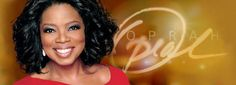 The queen of daytime talk shows, now on to bigger and better things