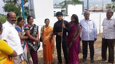 Erode Central #LionsClub (India) planted a tree