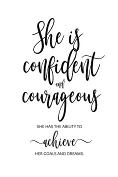 Easy to download and print Confident Women Quotes, Confident Woman, Success Poster, Success Quotes, Positive Affirmations, Positive Quotes, Positive Mindset, Positive Vibes, Inspirational Quotes For Women