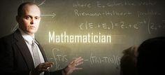 As carreiras profissionais mais promissoras que utilizam Matemática