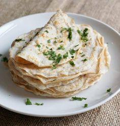 Recipes low carb keto Ideas for 2019 Lunch Recipes, Low Carb Recipes, Diet Recipes, Healthy Recipes, Yummy Recipes, Coconut Flour Tortillas, Low Carb Tortillas, Good Food, Yummy Food
