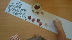 Zber zemiakov Autumn, Fall, Preschool Crafts, Diy And Crafts, Fruit, Halloween, Spring, Pulley, Planting Potatoes
