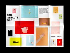 linus lohoff on Behance