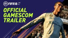 Here.We GO. FIFA 18 – Official Gamescom Trailer.  Fifa4sale.co.uk is your best choice to buy fifa products.