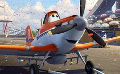 Aviones: Equipo de rescate, la nueva aventura