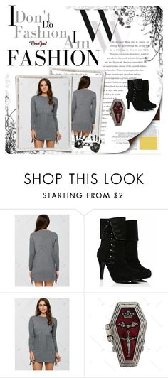 """""""Rosegal 26"""" by zerina913 ❤ liked on Polyvore featuring Balenciaga and rosegl"""