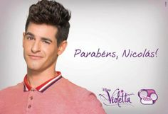 Nicolas Garnier alias Andrès