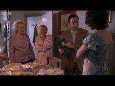 Iconic Sitcom Moments That Will Still Make You Howl  Doris' salad - 'Gavin And Stacey'  Doris was always greatly underused in 'Gavin And Stacey' in our humble opinion, but she is still responsible for our favourite ever scene.