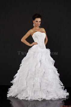 Vestidos de noiva Relevance Bridal Mauritino Charming Simplicity