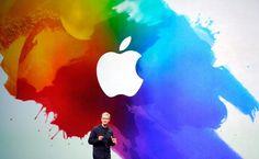 Apple è lazienda più popolare tra gli utenti in USA