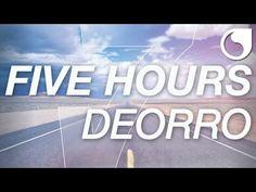 Deorro - Five Hours (Original Mix) poke @ccil