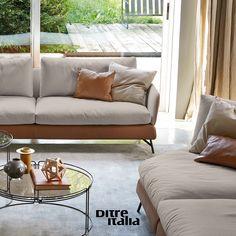 A volte tutto ciò di cui abbiamo bisogno è un comodo #divano. Prendetevi una pausa con #Jasper!   Sometimes, all we need is a comfortable #sofa. Discover #Jasper and take a rest!