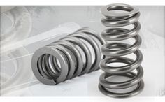 Conical Valve Springs