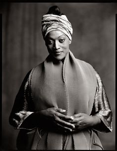 Jessye Mae Norman is an American Grammy award-winning contemporary opera singer and recitalist, and is a successful performer of classical music. A dramatic soprano, Norman is associated in particular with the Wagnerian repertoire, and with the roles of Sieglinde, Ariadne, Alceste, and Leonore.