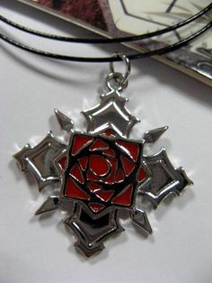 vampire knight Necklace VKNL4300