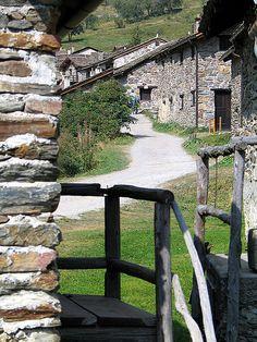 Ponte di Legno, Lombardy, Italy