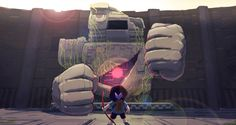 Titan Souls coming to Steam on April 14