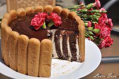 Frappuccino, Ricotta, Tiramisu, Food And Drink, Mai, Ethnic Recipes, Sweet, Desserts, Heart