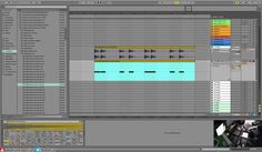 Live: Convert Harmony, Melody & Drums To MIDI