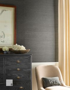 Wallcovering Gallery   Hartmann&Forbes – Natural Windowcoverings, Wallcoverings and Textiles