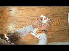 DIY : Porte monnaie avec brique de lait