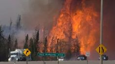 fort mcmurray fire - YouTube