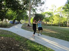 Mobile Personal Trainer Runcorn. - Kim Baram | Amore Fitness. Professional personalised fitness service. Train in the convenience of your own home or park nearby. www.amorefitness.com.au