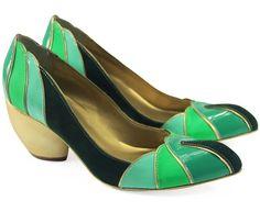 Louloux - Sapatos Colecionáveis