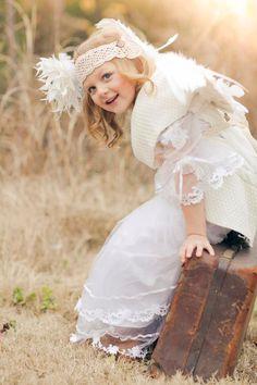 Jenn Cady Photography Gianna DeSilvio Vintage-Angel  Nashville Tennessee Studio157