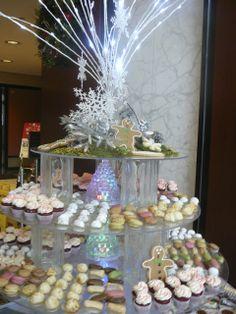 Dessert Display - Jules Catering