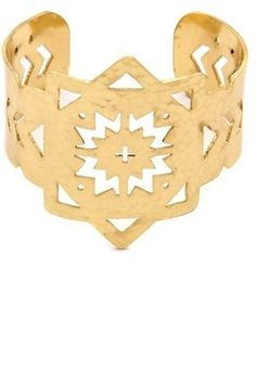 ShopStyle: Pamela love Cutout Cuff