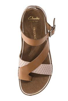 $99 Clarks Tri Ariana Sandal