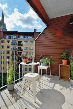 23,4 milionu za tento nádherný byt ve švédském Göteborgu s čelní stěnou kompletně ze skla | Living | bydlení | WORN magazine