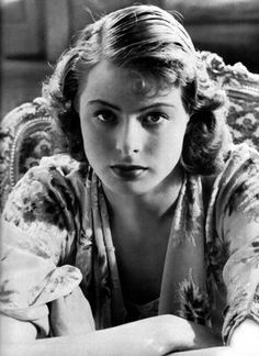 Do You Remember Ingrid Bergman's Fall from Movie Royalty?