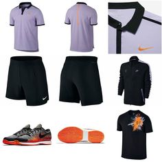 2b93bdedf3b5c Here is Roger Federer s outfit for Madrid and Rome this year. If Fed sticks  to